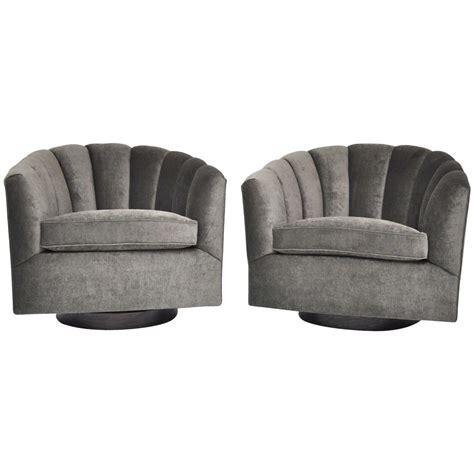 Mid Century Swivel Chairs At 1stdibs Mid Century Swivel Chairs