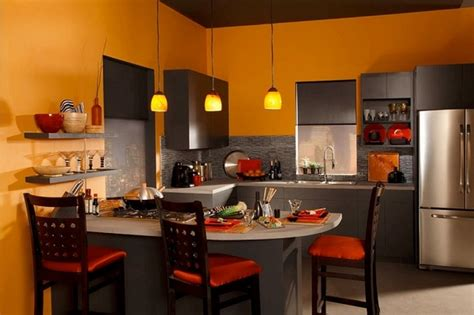 Modern Kitchen Colors Ideas Kitchen Paint Ideas And Modern Kitchen Cabinets Colors
