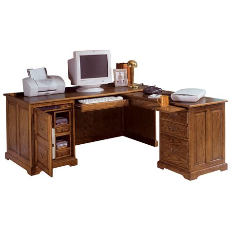 Attractive L Shaped Computer Desk Best L Shaped Computer Desk