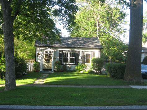 Cottages For Rent Niagara On The Lake by Luxury 1835 Cottage In Niagara On The Lake To