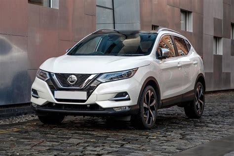 nissan qashqai news design specs price suvs