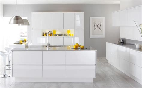 white gloss kitchen cabinets high gloss kitchens my beautiful kitchen