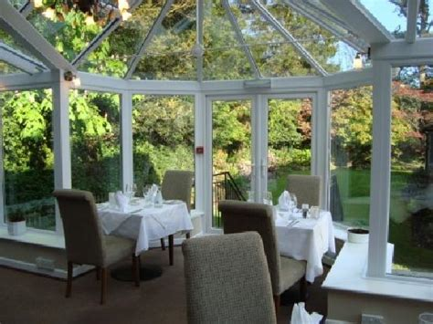 The Dining Room Grasmere by The Dining Room Grasmere Oak Bank Hotel Restaurant