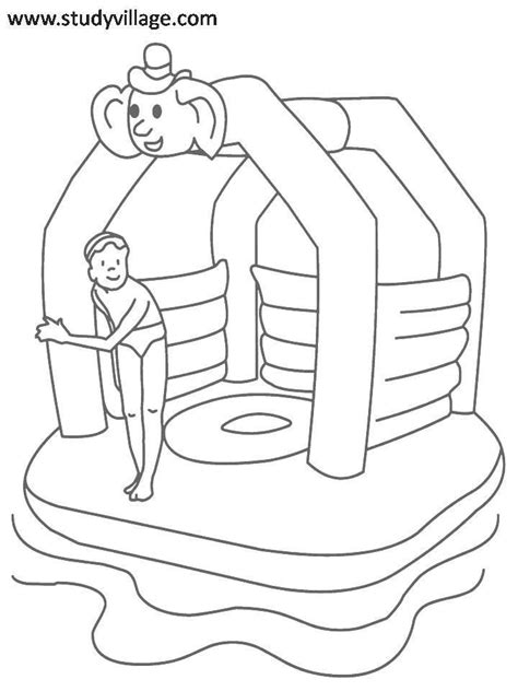 summer coloring page pdf fun summer coloring pages coloring home