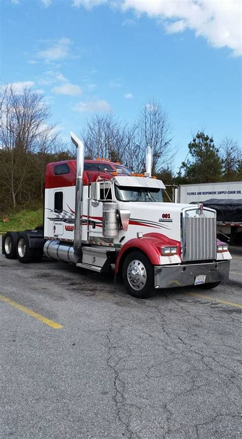 W900 Studio Sleeper by 2006 W900 Kenworth 72in Studio Sleeper C15 550 Hp Acerts