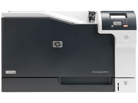 Printer Hp Cp5225 hp color laserjet professional cp5225 printer ce710a hp 174 united kingdom