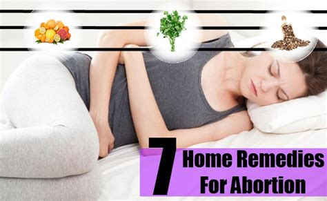 abort pregnancy naturally home chances of pregnancy