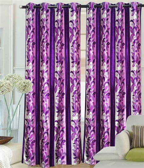 premium curtains fantasy home decor premium curtain flowers set of 2