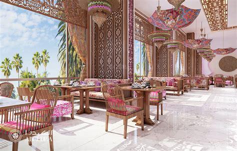 indian restaurant interior design architect magazine