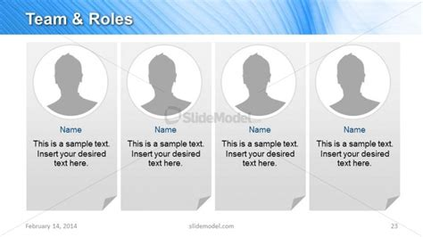 Team Roles And Responsibilities Ppt Team Responsibilities Roles Slide Design For Powerpoint