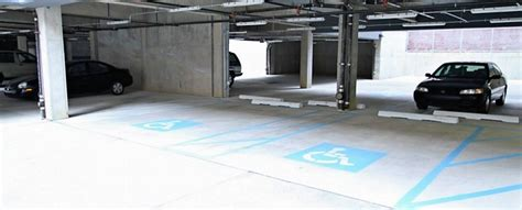 Garage Parking Tips safety tips templetown realty apartments near temple