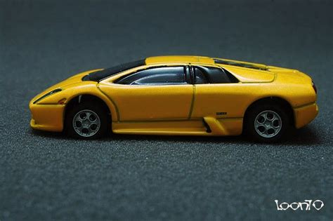 Tomica Limited Tl 0043 Lamborghini Murcielago dot die cast collection july 2010