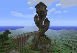 Lighthouse Floor Plans Medieval Wizards Tower Minecraft Project