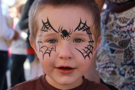 imagenes de halloween para pintarte la cara de 115 fotos de maquillaje de caranval 2018 y halloween