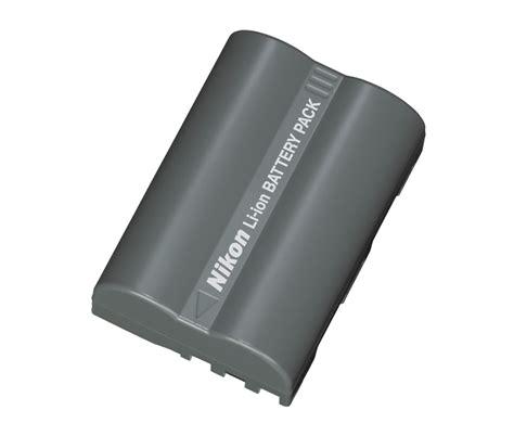 Nikon Battery En El3e en el3e rechargeable li ion battery from nikon