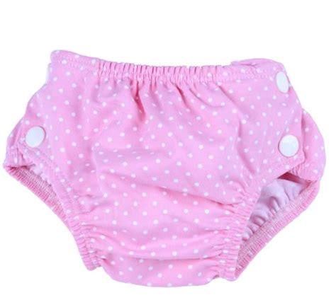 couche bebe piscine popolini couche culotte lavable ou maillot de bain