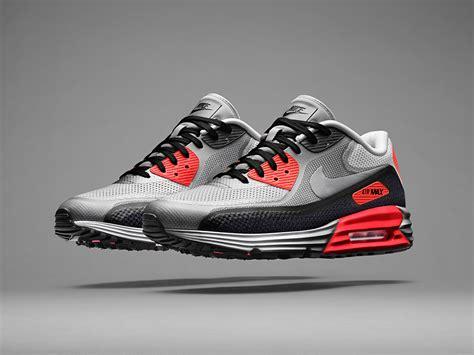 Nike Airmax 90 Lunar nike air max 90 lunar gr 44 schuhe infrared