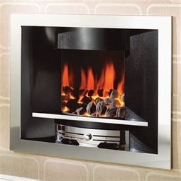 gas fireplace crystals fireplaces