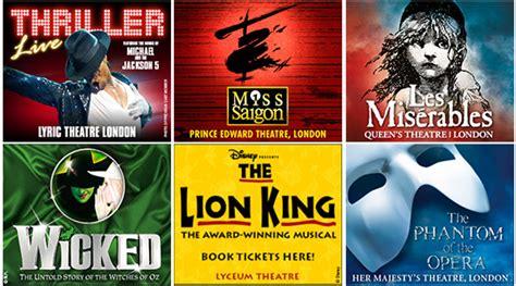 best musicals upplev de b 228 sta musikalerna i ticmate bloggen