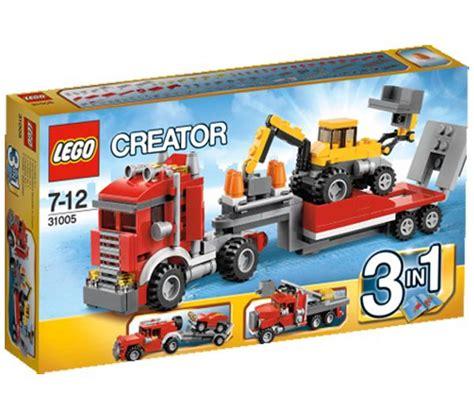 Dvd Mobil Nero Nr 250 Usbmmc Lego Creator Il Camion Da Cantiere 31005