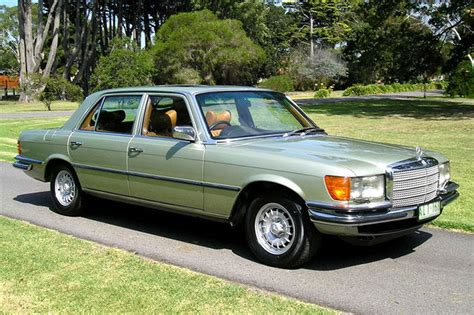 Mercedes 450 Sel by Mercedes 450sel 6 9 Saloon Auctions Lot 41 Shannons
