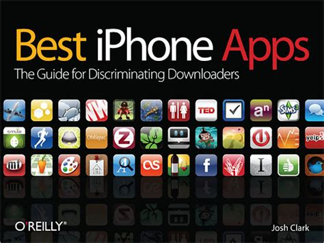 best app best iphone apps reinventing and designing books in