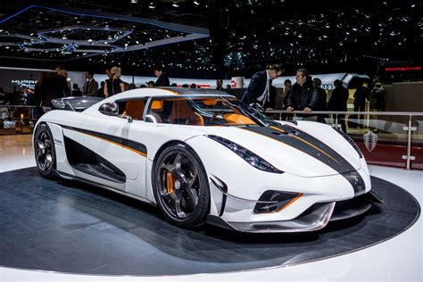 new koenigsegg 2018 koenigsegg at the 2018 new york international auto show