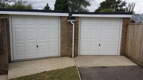 Shore Garage Door by Canopy Garage Doors Georgian Style