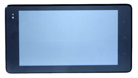 Tablet Huawei Ideos Slim 7 huawei ideos s7 slim review