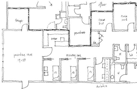 Floor Plan Examples by Floor Plan Template Free Office Images