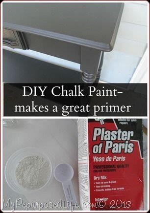 chalk paint recipe using plaster of diy chalky paint is just not for chalk paint projects use