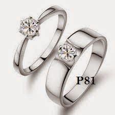 Cincin Kawincincin Tunangancincin Palladium 1 cincin palladium harga palladium model cincin terbaru