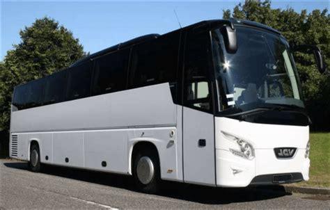 passenger charter bus united coachways