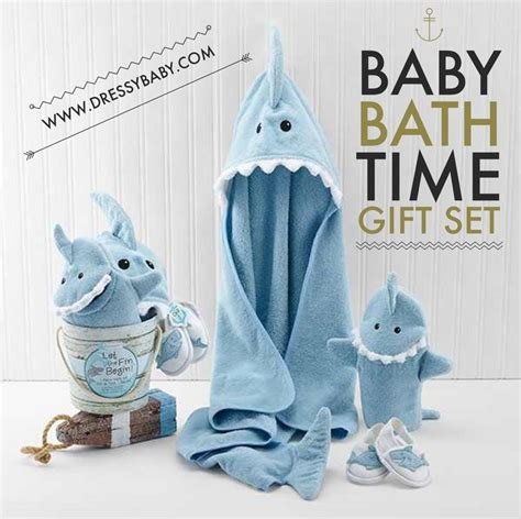 baby shark gifts 8 best baby boy bath fun gifts images on pinterest