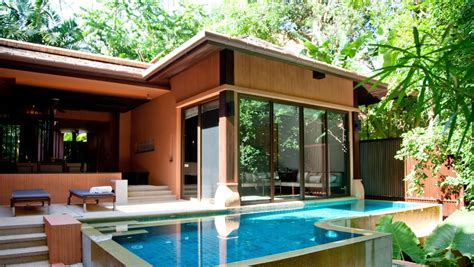 one bedroom villa phuket one bedroom family suite garden view sri panwa luxury