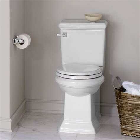 square toilet american standard town square concealed trapway rh