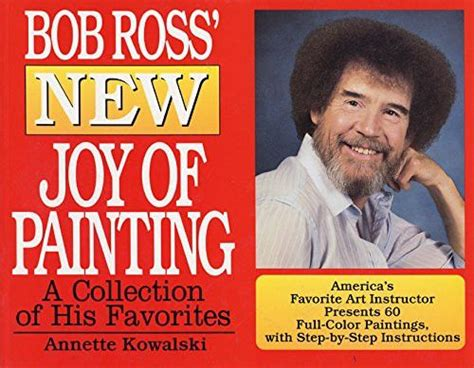 bob ross painting books 24 best happy trees images on bob ross