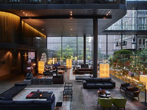 hotel review conservatorium hotel amsterdam myfashdiary