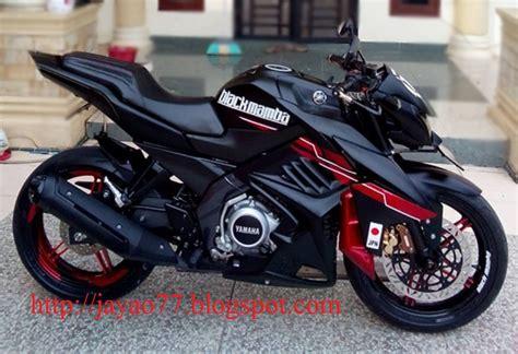 Modifikasi Vixion by Yamaha Vixion New 2014 Gambar Dan Foto Terbaru