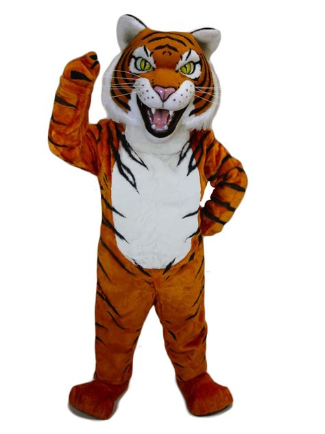 tiger costume buy striped siberian tiger costume costume shop 43071 mascot costumes