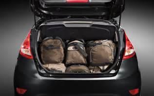 Ford Focus Cargo Space 2014 Tl Interior Autos Post