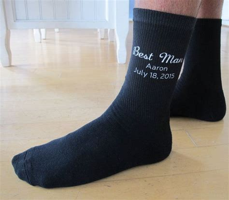 1000 images about custom wedding socks on