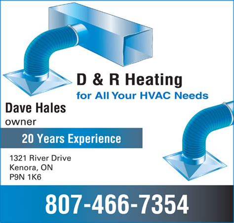 R D Plumbing by D R Heating And Plumbing Repairs 1321 River Dr Kenora On