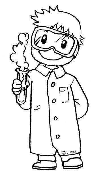 dibujos para colorear de cientificos dibujos para colorear 187 actividades infantil 187 p 225 gina 2
