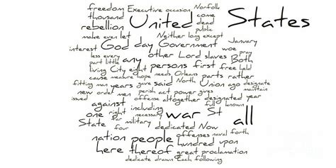 emancipation proclamation and gettysburg address gettysburg address emancipation proclamation second