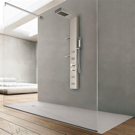 cabina doccia 120x70 forma hafro geromin