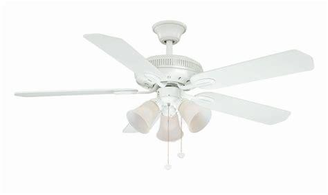 hton bay glendale 52 ceiling fan parts hton bay glendale ceiling fan in white 52 inches