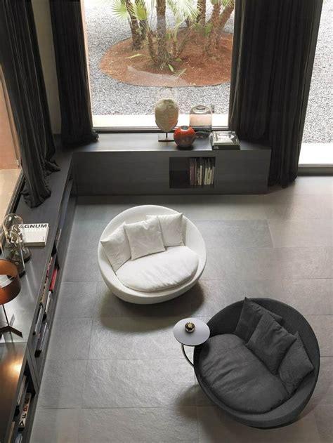 Chaise De Salon Design by 48 Exemples De Fauteuil Design Tendance Pour Le Salon