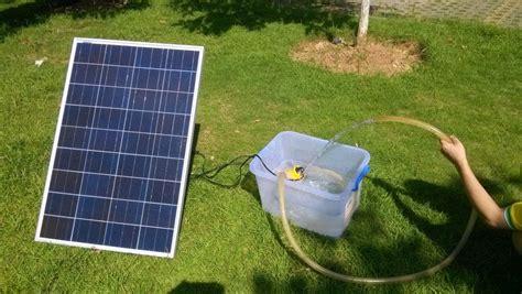 Pompa Celup Tenaga Surya paket pompa air murah tenaga surya celup dc