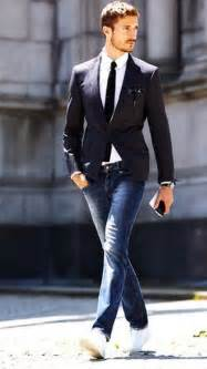 How to rock business casual attire for men with balance men s
